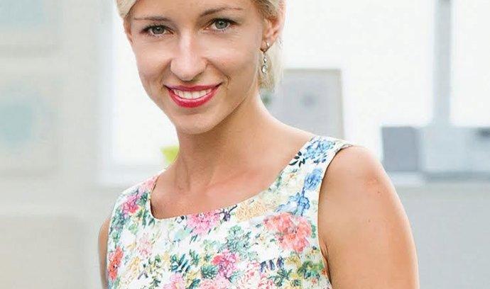Veronika Janštová, marketingová manažerka v košík.cz