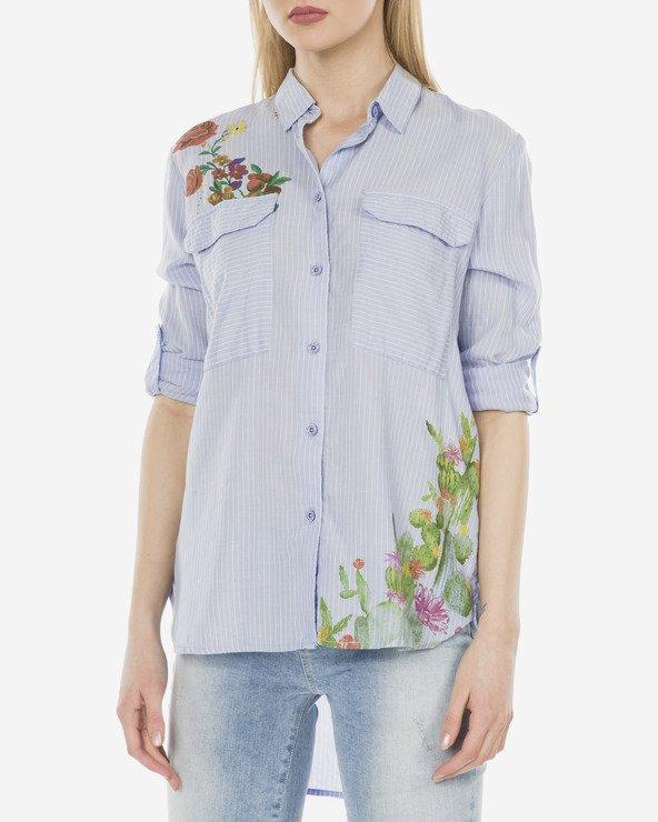 Košile, Desigual, 2199 Kč