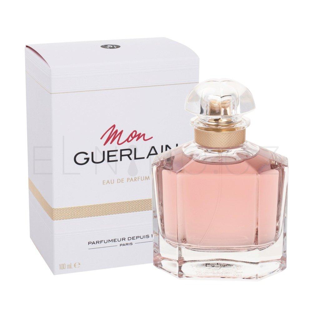Parfémovaná voda Mom, Guerlain, koupíte na: parfemy-elnino.cz, 2395 Kč/100 ml