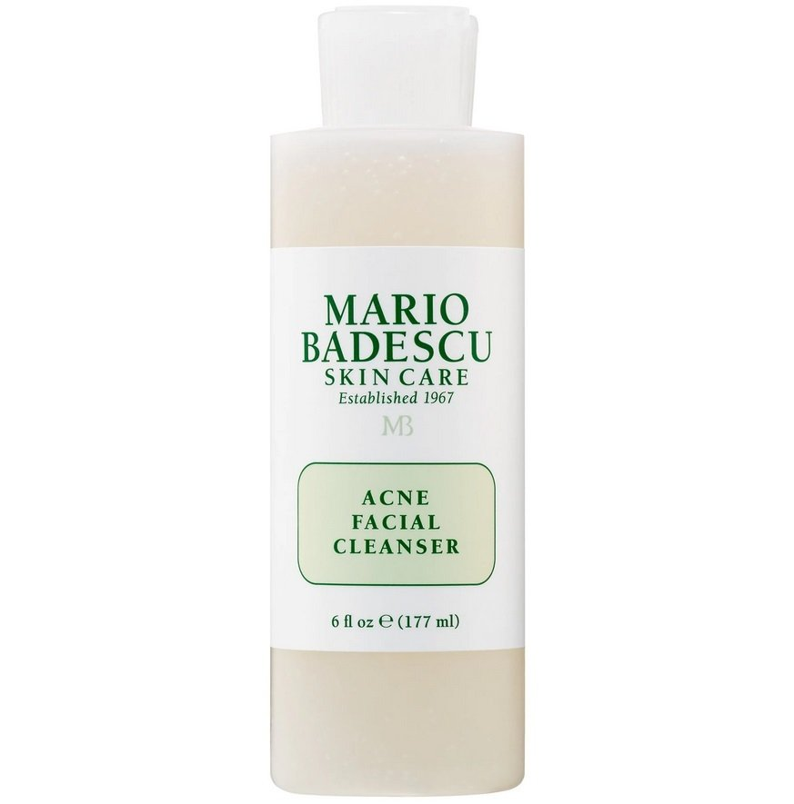 Mario Badescu čistič na aknózní pleť, Sephora, 460 Kč