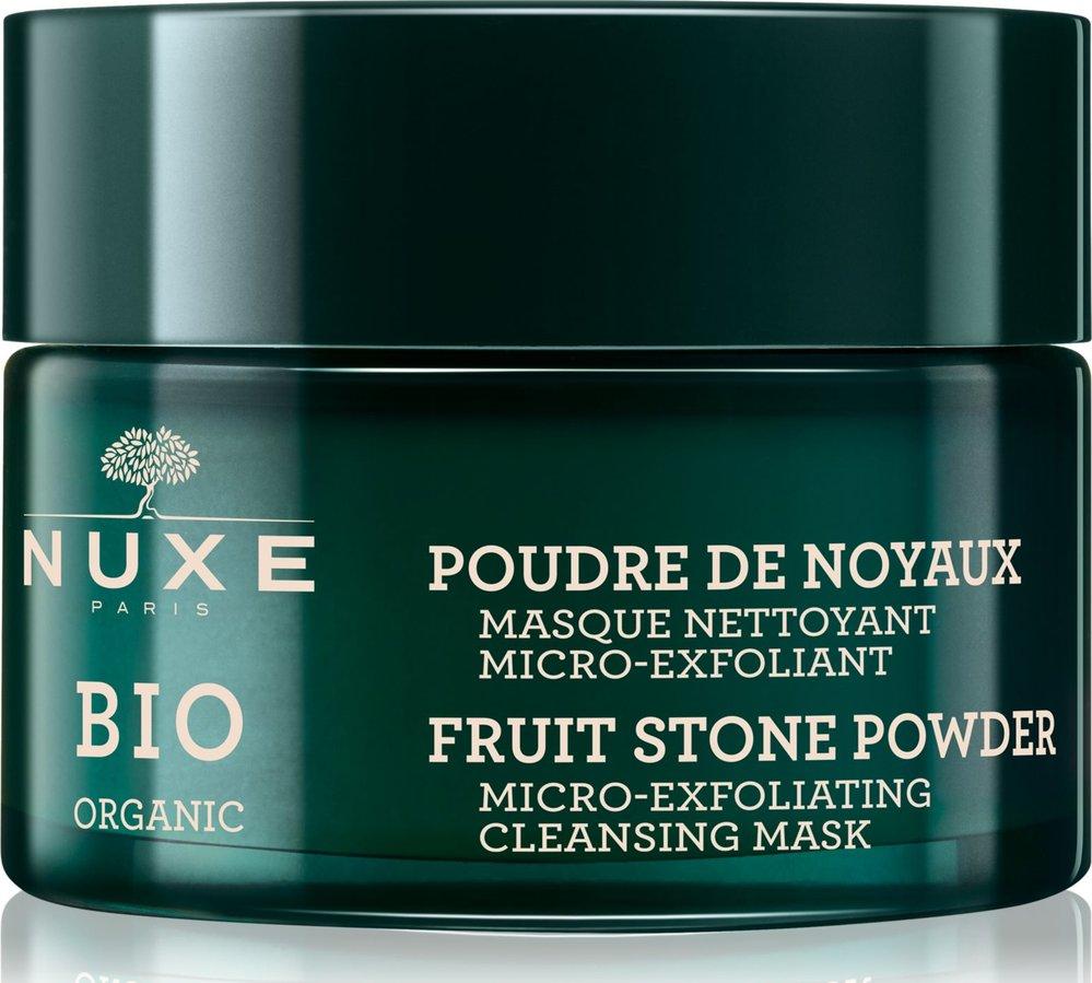 Nuxe Bio exfoliační maska pro všechny typy pleti, 656 Kč