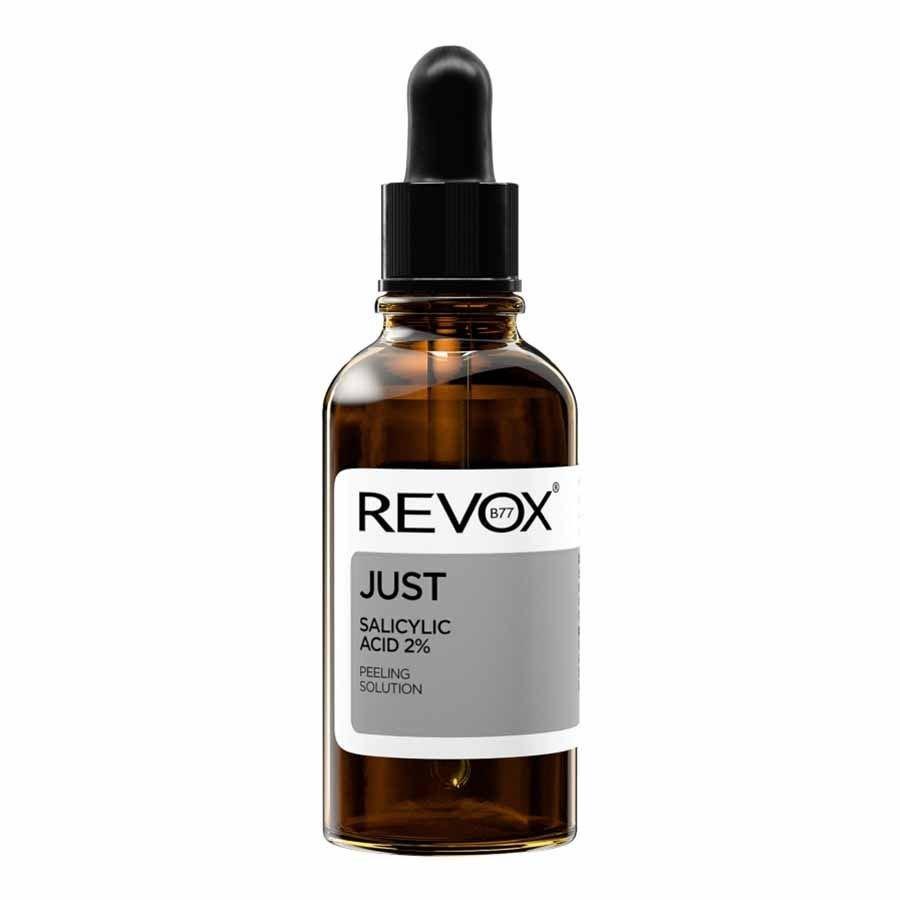 Revox Just Salicylic Acid 2% peeling na obličej, 159 Kč