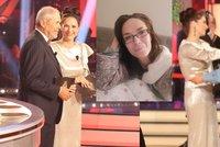 Covidem zasažená moderátorka StarDance Tereza Kostková: Kdo další se mohl nakazit?