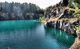 10 nejhezčích přírodních míst ke koupání v ČR