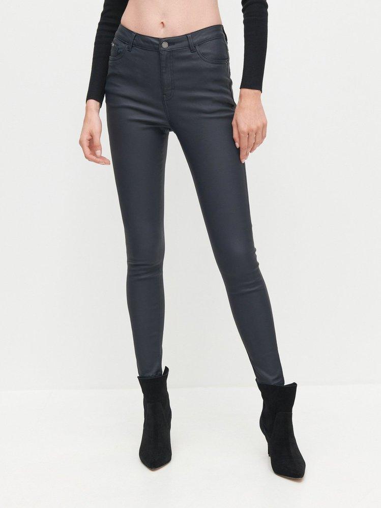Povoskované kalhoty, Reserved, 649 Kč
