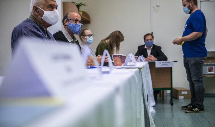Volby do Poslanecké sněmovny - foto ilustrační