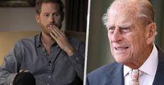 """""""Král grilování' Princ Philip (†99) se dočkal krásné pocty: Nezapomněl na něj ani Harry!"""