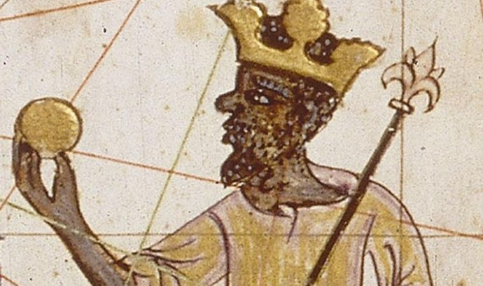 Král Mansa Musa