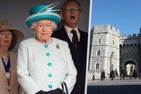Královna Alžběta II. v nemocnici! Podstoupila důležité vyšetření