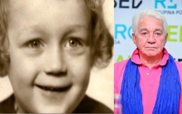 Ve čtyřech letech i sousedé ze Žižkova považovali Kirku za holčičku.