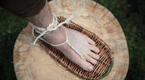 Košíkářská škola pletení: Jak uplést kristusky