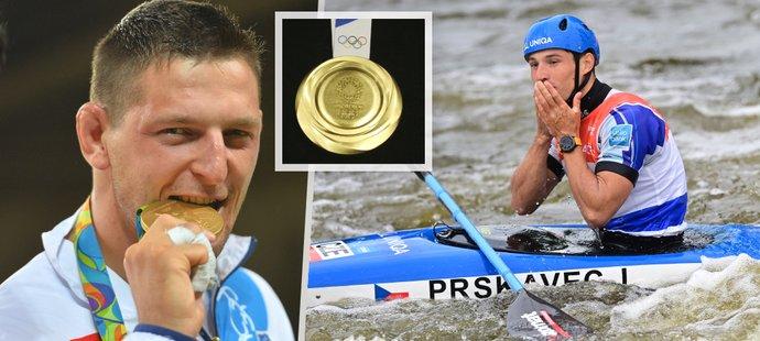 Čeští sportovci zatím stále neví, jaké odměny za medaile dostanou