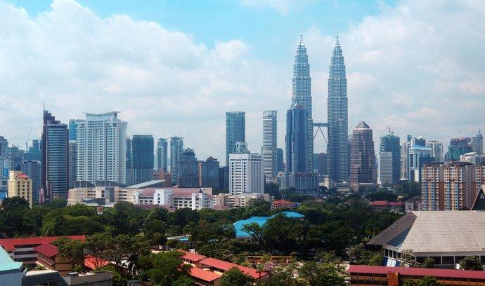 Kuala Lumpur, Malajsie