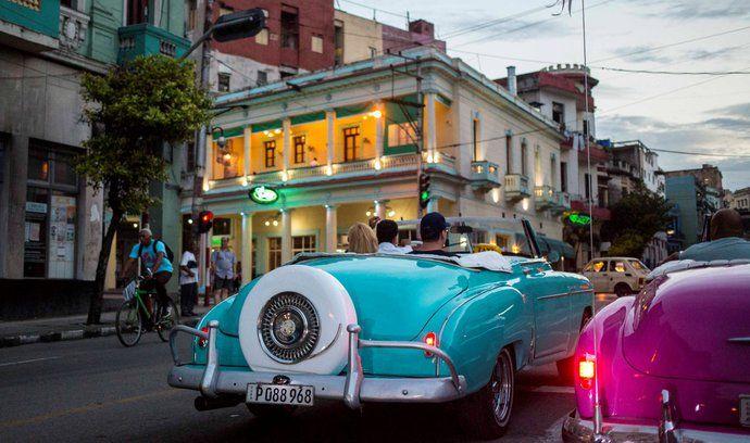 Kubu s novou ústavou čekají změny. O slovo se hlásí volný trh i soukromé vlastnictví