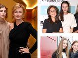Kubelková, Schneiderová, Zedníčková... Podívejte se na jejich krásné dcery. O těch ještě uslyšíme!