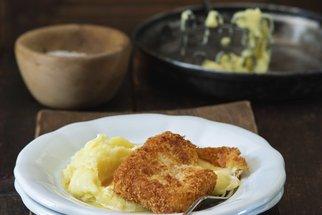Nejlepší smažený sýr! Uvařte ho podle Kuchařky první republiky