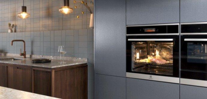 Zařiďte si doma kuchyni snů. Tipy a triky pro středně velké byty