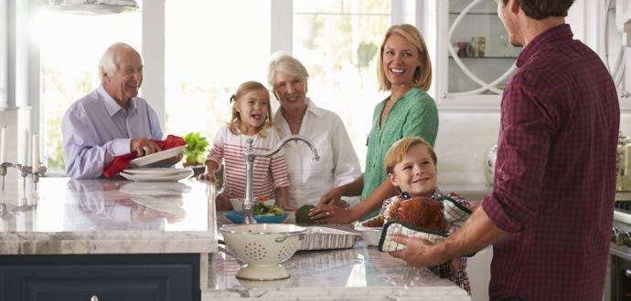 Venkovský, moderní či retro: vylaďte si kuchyni podle oblíbeného stylu