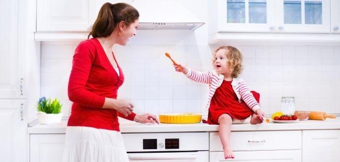 7 nejčastějších chyb při sestavování kuchyně