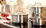 5 věcí, na které si dejte pozor při hledání kvalitního nerezového nádobí