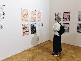 Kulturní tip: Vyzdobte si domov ilustrátory z LUSTRu 2021