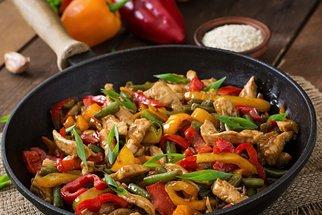 Co stále vařit? Zkuste 5 osvědčených a chutných receptů na celý týden!