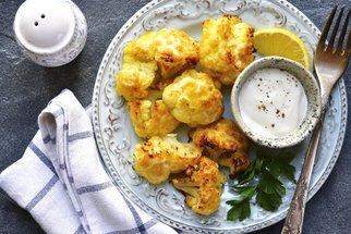 Uvařte si karfiol! S našimi tipy na letní večeře nešlápnete vedle