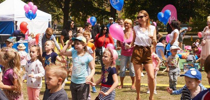 Dobročinné aktivity Mall Group se soustředí i na děti z dětských domovů