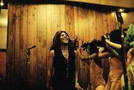 Tina: Intimní náhled do osudu slavné zpěvačky