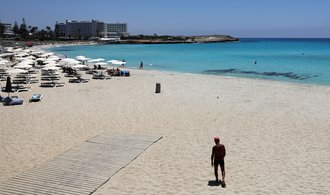 INFOGRAFIKA: Neočkovaní se po návratu z Kypru či Norska vyhnou karanténě
