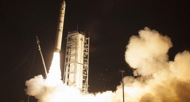 Sonda LADEE: Kosmický lapač prachu