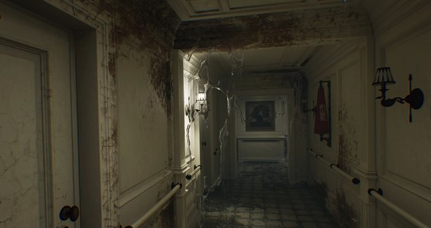 Layers of Fear 2 pro PlayStation 4