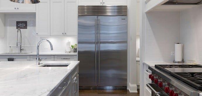 Vybíráte novou lednici? Zaměřte se na velikost, výkon i funkce