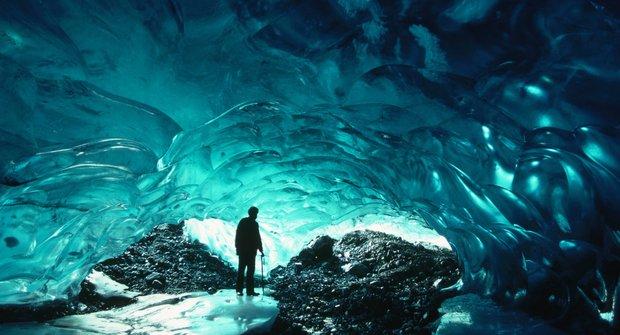 Pohled do světa: Ledové království