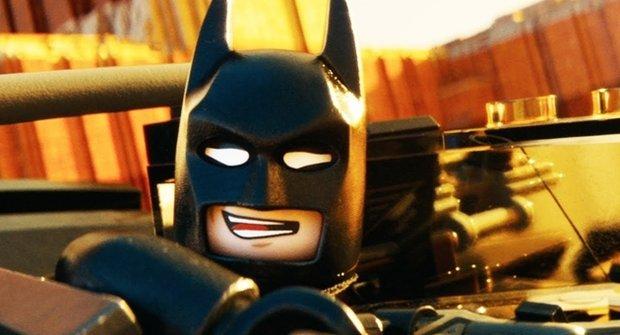 LEGO Batman ve filmu: Chystají ho tvůrci LEGO příběhu a 21 Jump Street