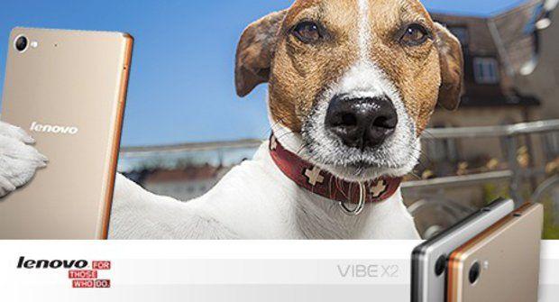 Lenovo chce nejoriginálnější selfie a ty můžeš vyhrát!