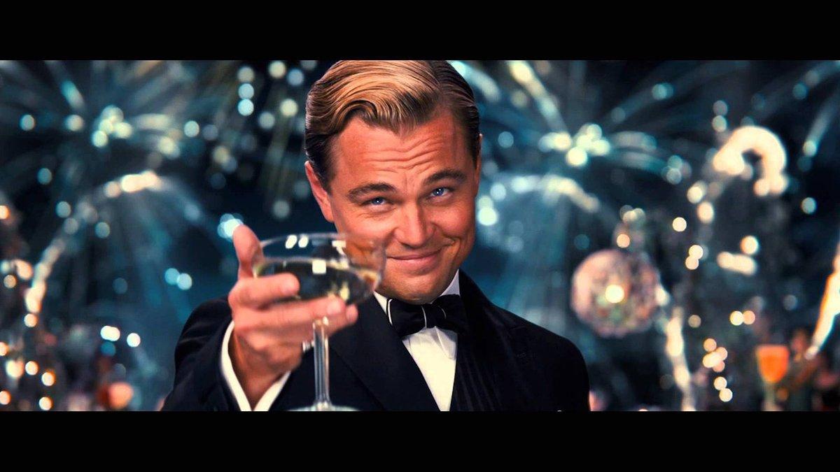 DiCaprio a Kendal, to byl tak krátký příbněh, že není k dispozici ani jejich společné foto!