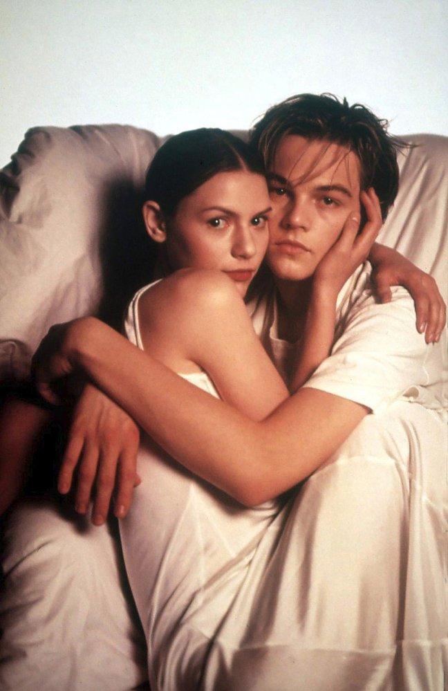 Leonardo DiCaprio, 1996