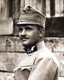 Řidič automobilu, který dovezl arcivévodu d'Este k atentátu, Leopold Lojka