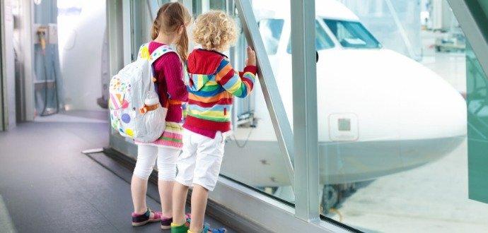 Vleťte do toho: co a jak si přichystat na první let