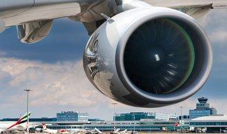 Na ranveji musí být frmol. Letiště Praha láká na Dubaj či Maledivy, chce zpět kongresy