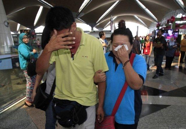 U Vietnamu spadlo malajské letadlo s 239 lidmi