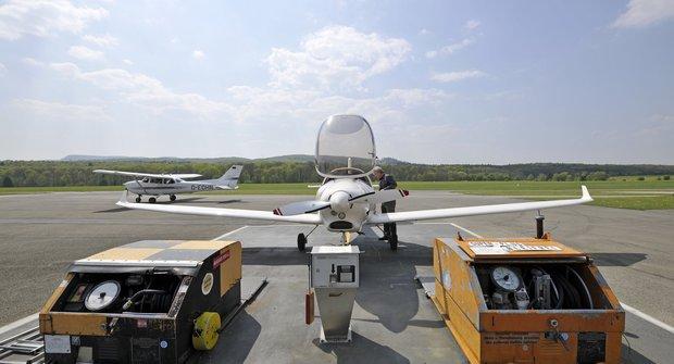 Zelená letadla: Ekologická budoucnost letectví