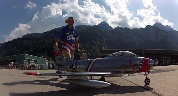 Nejlepší nejmenší letadla na světě létaly ve Švýcarsku