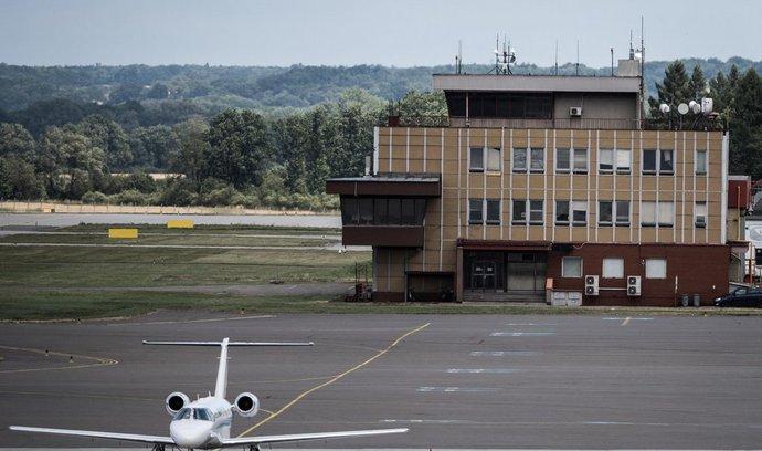 Letiště Leoše Janáčka v Ostravě