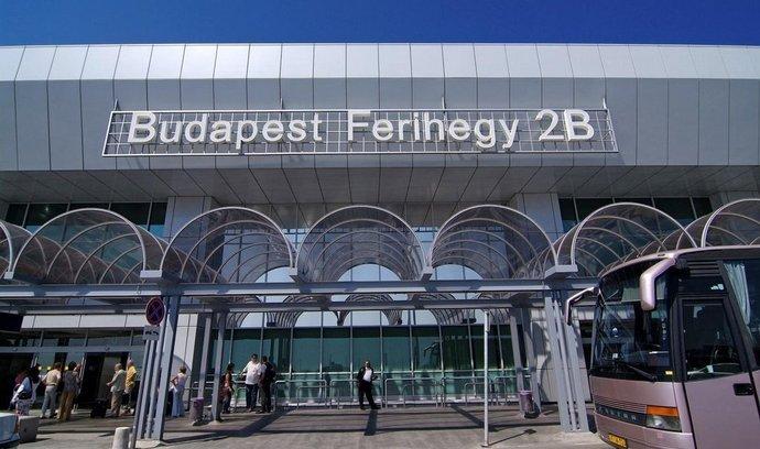 bude letiště v Budapešti více vytíženo díky kongresovým turistům?