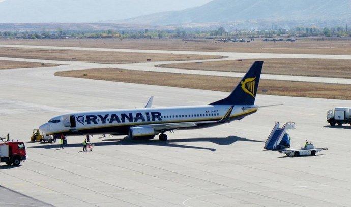 Letiště v Plovdivu