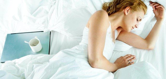 Ako sa dobre vyspať aj počas tropických nocí