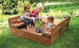 Proměňte zahradu v dětský ráj
