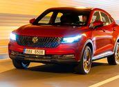Levná čínská SUV jsou oficiálně v Česku. Dongfeng zaujme, ale zatím s otazníkem